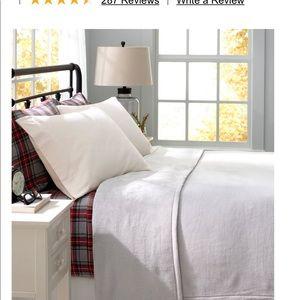 LLBean Wicked cozy blanket 2 for $118 or $68 each